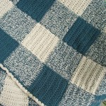 crochet-flannel-blanket