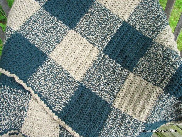 Fiber Arts Friday Flannel Blanket Pattern AlpacaBytes Dutch Awesome Blanket Patterns