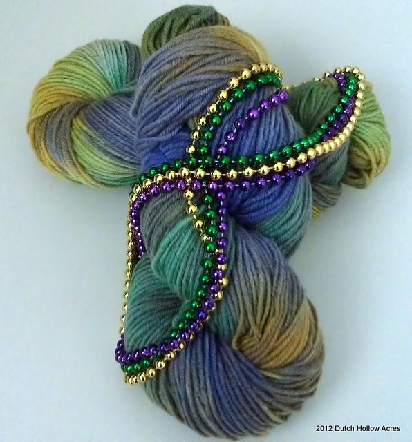 Lollypop Yarn